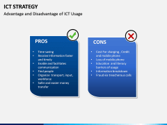 ICT Strategy PPT Slide 11