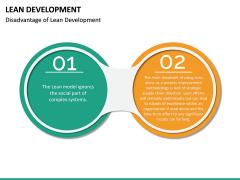 Lean Development PPT Slide 26