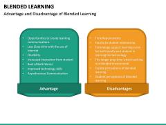 Blended Learning PPT Slide 33