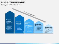 Resource Management PPT Slide 13