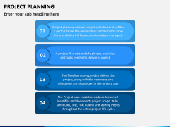 Project Planning PPT Slide 13