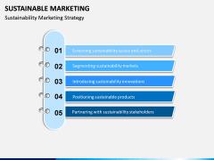 Sustainable Marketing PPT Slide 5
