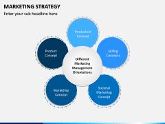 Marketing Strategy PPT Slide 12