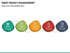 SQERT Project Management PPT Slide 10