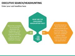 Executive Search (Headhunting) PPT Slide 26
