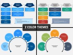 Transformational Leadership PPT Cover Slide