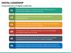 Digital Leadership PPT Slide 18