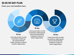 30 60 90 Day Plan PPT Slide 6