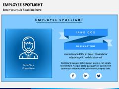 Employee Spotlight PPT Slide 8