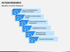 Action Research PPT Slide 17