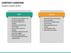 Content Curation PPT Slide 29