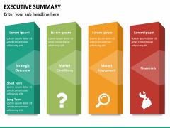 Executive Summary PPT Slide 30