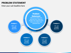 Problem Statement PPT Slide 3
