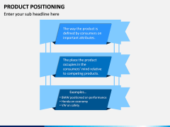 Product Positioning PPT Slide 16