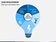 Lean Development PPT Slide 2