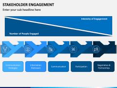 Stakeholder Engagement PPT Slide 8
