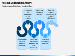 Problem Identification PPT Slide 4