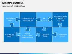 Internal Control PPT slide 12