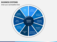 Business Systems PPT Slide 2