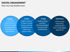 Digital Engagement PPT Slide 7