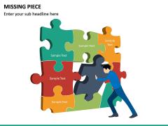 Missing Piece PPT Slide 13