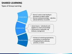 Shared Learning PPT Slide 5