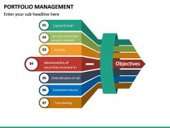 Portfolio Management PPT Slide 24