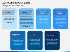 Leveraged Buyout PPT Slide 12