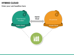 Hybrid Cloud PPT Slide 18
