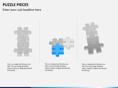 Puzzles bundle PPT slide 44