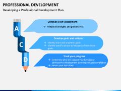 Professional Development PPT Slide 7