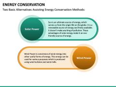 Energy Conservation PPT Slide 19