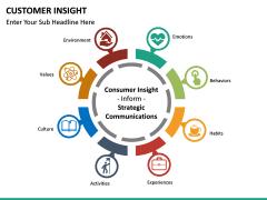 Customer Insight PPT Slide 29