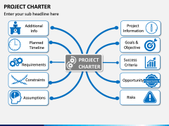 Project Charter PPT slide 5