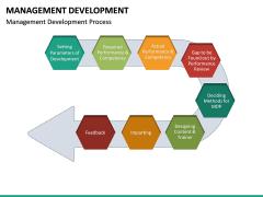 Management Development PPT slide 17