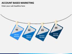 Account Based Marketing PPT Slide 8