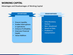 Working Capital PPT slide 15