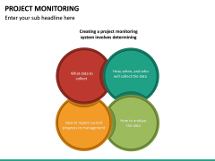 Project Monitoring PPT Slide 28