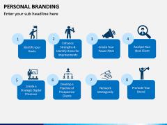 Personal Branding PPT Slide 4