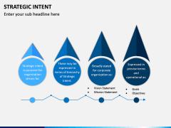 Strategic Intent PPT Slide 9