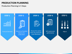 Production Planning PPT Slide 7