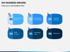 Key Business Drivers PPT Slide 7