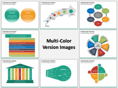 Turnaround Strategy multicolor combined