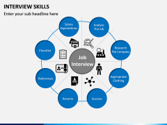 Interview Skills PPT Slide 7