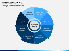 Managed Services PPT Slide 3