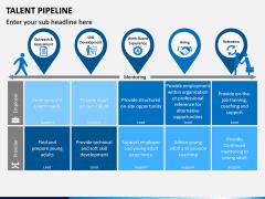 Talent Pipeline PPT Slide 9