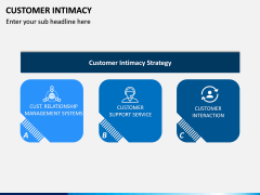 Customer Intimacy PPT Slide 4
