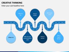 Creative Thinking PPT Slide 11