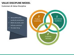 Value Discipline Model PPT Slide 13