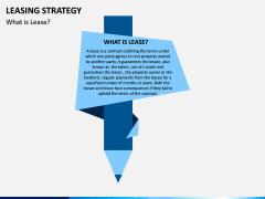 Leasing Strategy PPT Slide 1